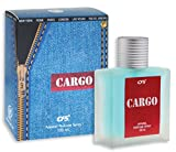 CFS CARGO BLUE & RED 100 ML