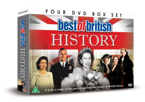Best Of British History [DVD] [UK Import]