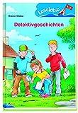Detektivgeschichten: Leselotse - 3. Lesestufe