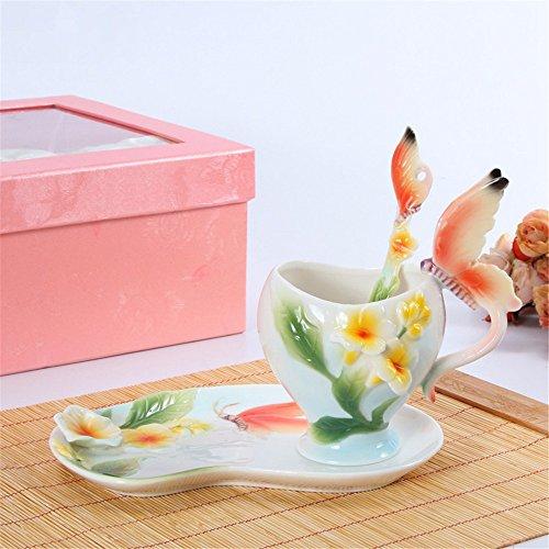 esmalte-de-porcelana-tazas-de-cafe-de-ceramica-de-mariposas-11812cm