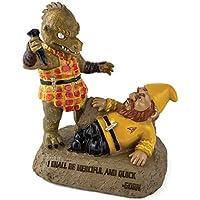 Gorn Star Trek Garden Gnome - Ornament