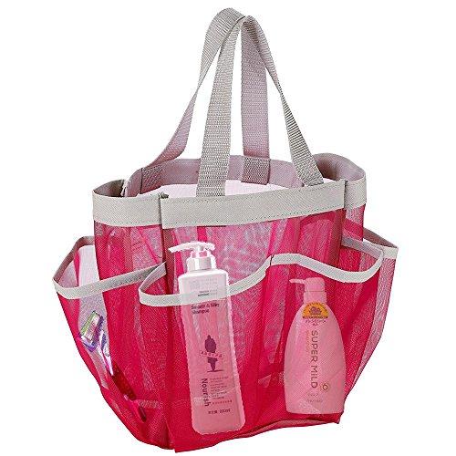 FOONEE Mesh Shower Bag, Shower T...