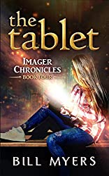 The Tablet (Imager Chronicles Book 4)