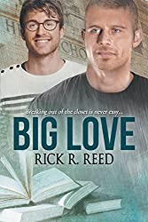 Big Love by Rick R Reed (2016-04-04)
