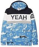 Garcia Kids Jungen Sweatshirt T83665, Mehrfarbig (Dark Moon 292), 164