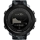 Suunto SS023446000 Traverse Alpha Concrete GPS Watch (Concrete)