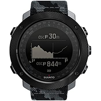 suunto traverse gps outdoor uhr sport freizeit. Black Bedroom Furniture Sets. Home Design Ideas