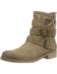 Tamaris Damen 25326 Biker Boots