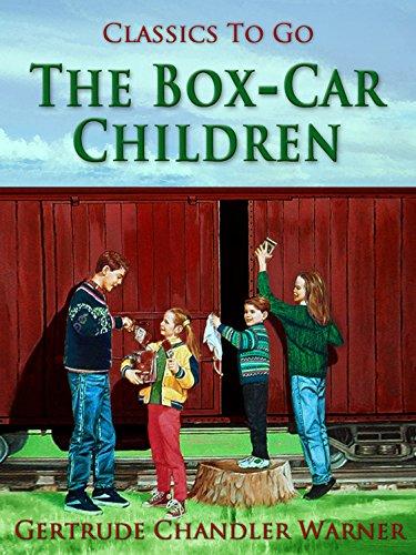 The Box-Car Children (English Edition)