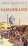Samarkand: Roman (insel taschenbuch)