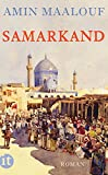 Samarkand: Roman (insel taschenbuch) - Amin Maalouf