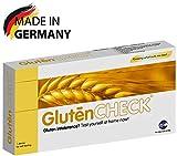 GlutenCHECK Gluten Intolerance Coeliac Disease Home Test Kit