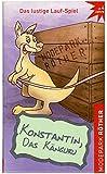 Konstantin das Känguru – Kosmos / Röther