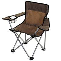 Marko Outdoor Camping Chair Kids Children Folding Fishing Hiking Picnic Garden Beach Seating