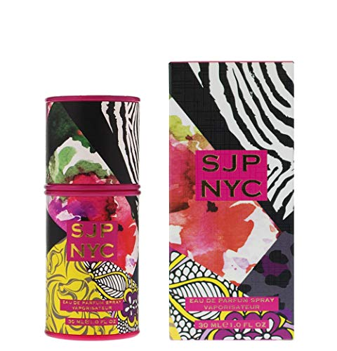 Sarah Jessica Parker NYC Eau De Toilette Spray 30ml