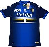 Errea Parma Maglia Gemellagio (Parma Sampdoria 05-05-2019) Limited Edition (XL)