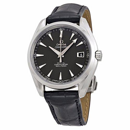 Omega 231.13.42.21.06.001 - Reloj