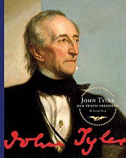 Steven Ferry - John Tyler (Presidents of the U.S.A.)