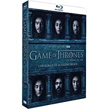 Game of Thrones (Le Trône de Fer) - Saison 6 - Blu-ray - HBO