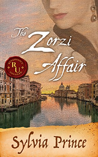 The Zorzi Affair: A Novel of Galileo's Italy (English Edition)