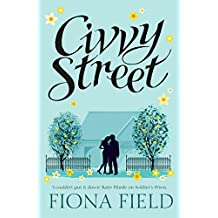 Civvy Street (Soldiers' Wives Book 3)