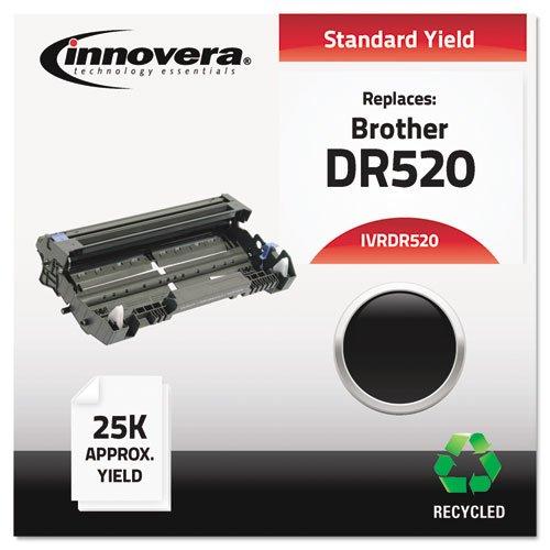 Innovera Laser Drum Cartridge - Neues ivrdr52025000Seiten schwarz Drum Drucker-Trommeln Druckertisch