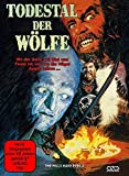 Hills have Eyes 2 - Im Todestal der Wölfe [Blu-Ray+DVD] - uncut - auf 333 limitiertes Mediabook Cover A [Limited Collector's Edition]