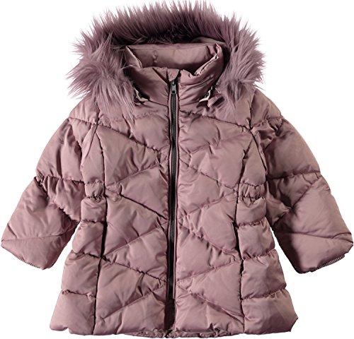 Name It Kinder-Winterjacke Melia im Test