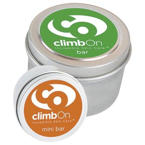 Climb On! Climb On 1 Oz Bar Case-12
