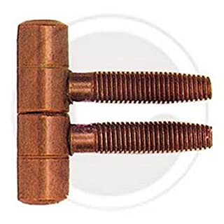 Anuba Stahl bronziert-13* * STÜCK 100pz