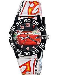 Disney - Jungen -Armbanduhr- W001682