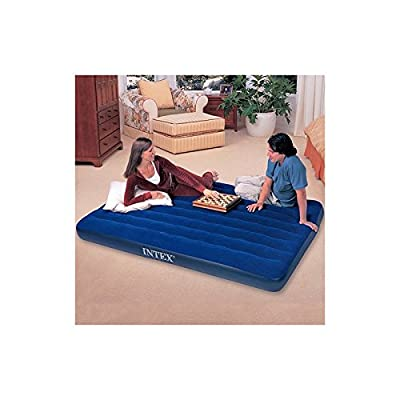 Intex Classic Airbed Full produced by Intex - quick delivery from UK.