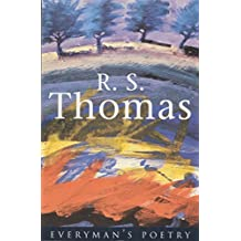 7: R. S. Thomas: Everyman Poetry