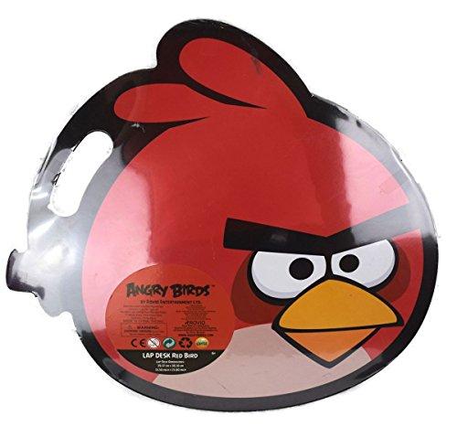 Angry Birds Red Kissen Tablett Tablettkissen Sofatablett (Angry Bird Kissen)