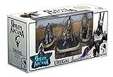 Pegasus Spiele 58002G - Golem Arcana: Urugal - Kabal der Onyx-Kliffe, Brettspiele