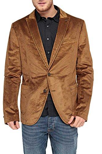 Drykorn Herren Sakko Model: GARLAND 105622 Gold, Größe:48