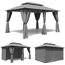 suchergebnis auf f r pavillon 3x4m wasserdicht. Black Bedroom Furniture Sets. Home Design Ideas