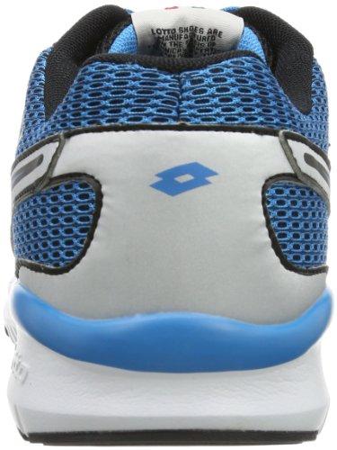 Lotto  FLYZONE III, Chaussures de running homme Turquoise - Türkis (MALDIVE/BLK)
