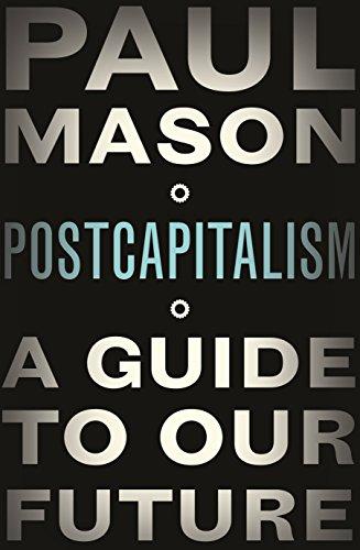 Post Capitalism (ALLEN LANE HB)