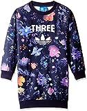 adidas Originals Girls' Sweatshirt (AJ00...