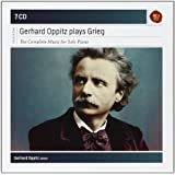Gerhard Oppitz Plays Grieg