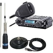 ETbotu GL 1800/moto canale radio CB antenna kit moto professionale