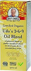 Udo's Choice Omega-3-Plus Bio 500ml