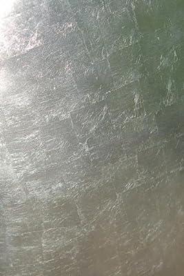 """Exklusiver großer Blumenkübel Pflanzkübel Fiberglas """"Caliso"""" 62 cm Silber Hochglanz von AE Trade - Du und dein Garten"""