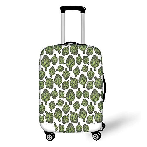 Generous Travel Tale 16 Inch Floral Luggage Travel Bag Kinder Trolley Rolling Trolly Bag For Traveling Travel Bags Luggage & Travel Bags