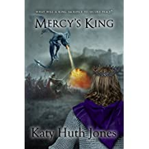 Mercy's King (He Who Finds Mercy Book 4) (English Edition)