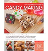 [{ The Complete Photo Guide to Candy Making (Complete Photo Guide) By Cornell, Kari ( Author ) Apr - 15- 2014 ( Paperback ) } ]