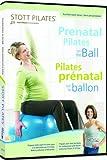 STOTT PILATES Prenatal Pilates on the Ball