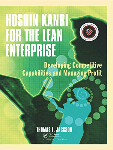 Hoshin Kanri for the Lean Enterp...