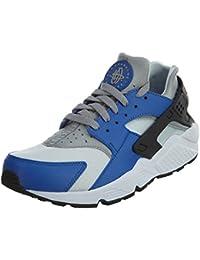 Calzado deportivo para hombre, color Azul , marca NIKE, modelo Calzado Deportivo Para Hombre NIKE NIKE AIR HUARACHE Azul